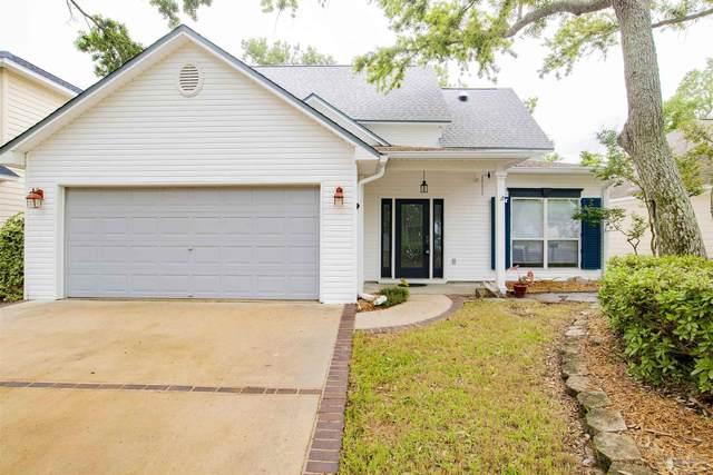 5942 Bay Vista Dr, Pensacola, FL 32507 (MLS #589540) :: Vacasa Real Estate