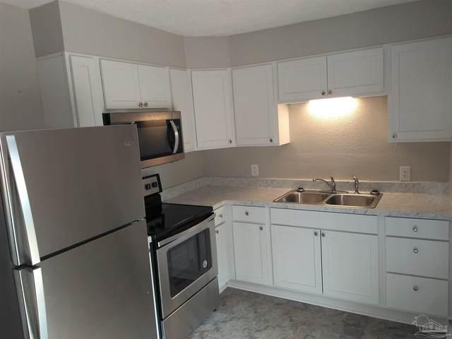 3003 N 6th Ave, Pensacola, FL 32503 (MLS #589557) :: Levin Rinke Realty