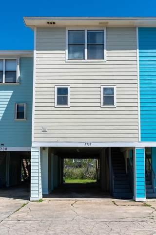 2732 Bay St, Gulf Breeze, FL 32563 (MLS #589564) :: Levin Rinke Realty