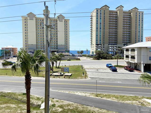920 W Lagoon Ave 205A, Gulf Shores, AL 36542 (MLS #589570) :: Connell & Company Realty, Inc.