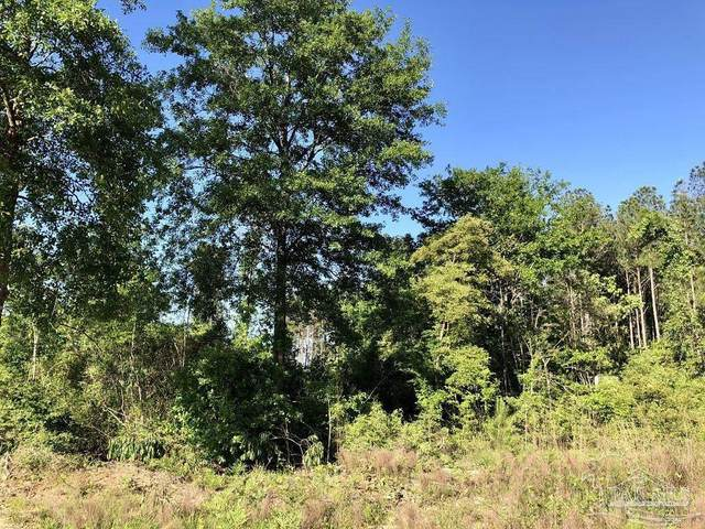 Lot 6-E-1 Gin Rd, Pace, FL 32571 (MLS #589573) :: Connell & Company Realty, Inc.