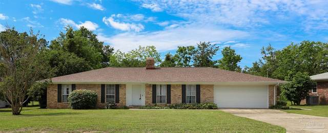 3525 Marjean Dr, Pensacola, FL 32504 (MLS #589574) :: Connell & Company Realty, Inc.