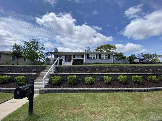 3031 Magnolia Ave, Pensacola, FL 32503 (MLS #589586) :: Levin Rinke Realty