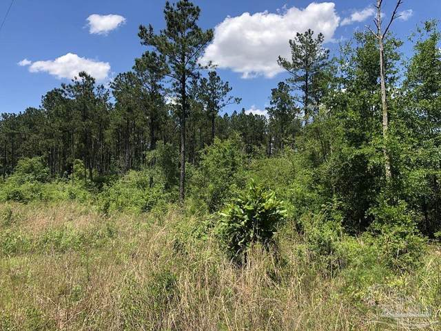 Lot 6-E-2 Gin Rd, Pace, FL 32571 (MLS #589587) :: Connell & Company Realty, Inc.