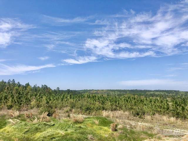Lot 6-E-3 Gin Rd, Pace, FL 32571 (MLS #589588) :: Connell & Company Realty, Inc.
