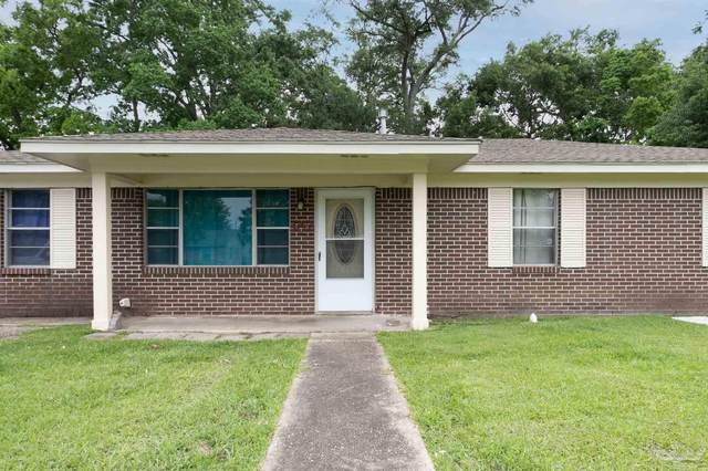 302 W Hickory St, Bay Minette, AL 36507 (MLS #589591) :: Connell & Company Realty, Inc.