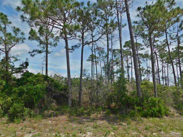16178 Tarpon Dr, Pensacola, FL 32507 (MLS #589592) :: Connell & Company Realty, Inc.