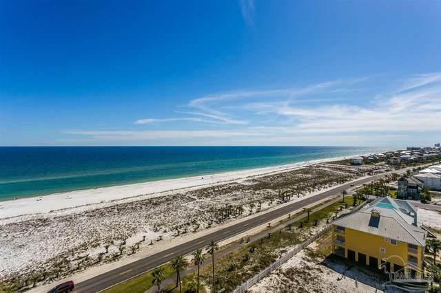 5 Portofino Dr #903, Pensacola Beach, FL 32561 (MLS #589593) :: Connell & Company Realty, Inc.