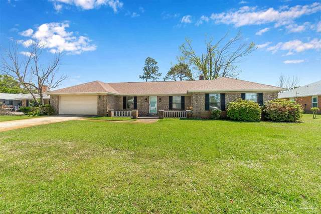 5181 Choctaw Ave, Pensacola, FL 32507 (MLS #589596) :: Connell & Company Realty, Inc.
