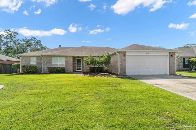 2924 Fallen Tree Dr, Cantonment, FL 32533 (MLS #589597) :: Connell & Company Realty, Inc.