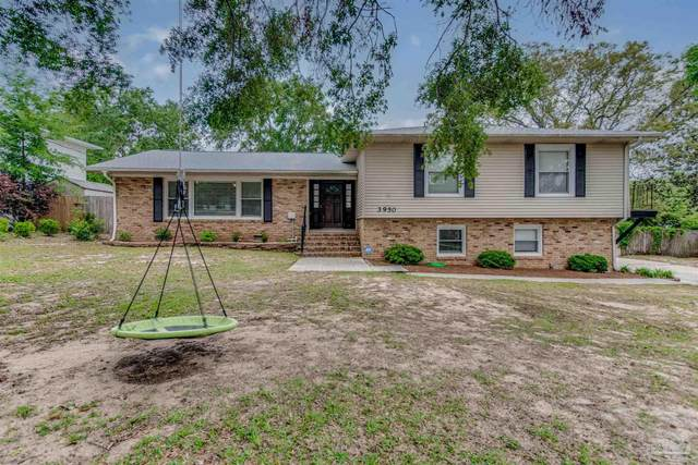 3950 Aiken Rd, Pensacola, FL 32503 (MLS #589609) :: Connell & Company Realty, Inc.