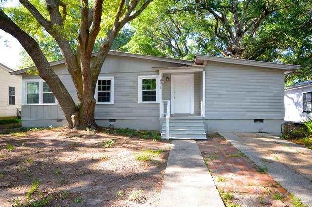 6612 Cedar St, Milton, FL 32570 (MLS #589626) :: Connell & Company Realty, Inc.