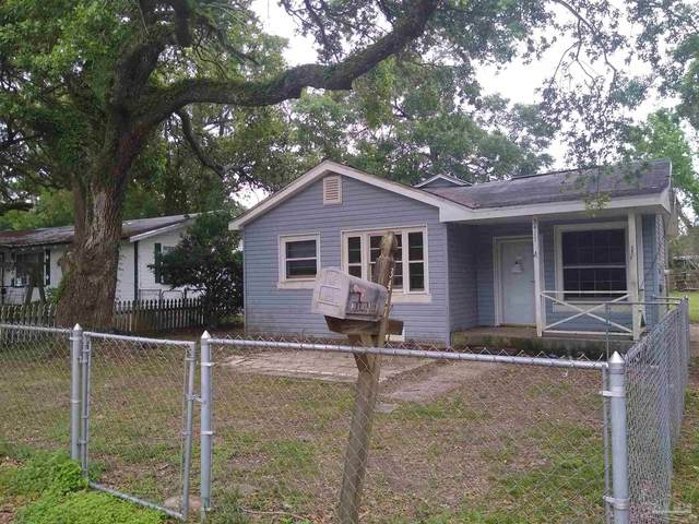 3417 W Lee St, Pensacola, FL 32505 (MLS #589637) :: Connell & Company Realty, Inc.