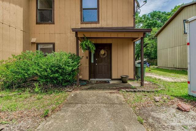 2120 58th Ave C, Pensacola, FL 32506 (MLS #589638) :: Levin Rinke Realty