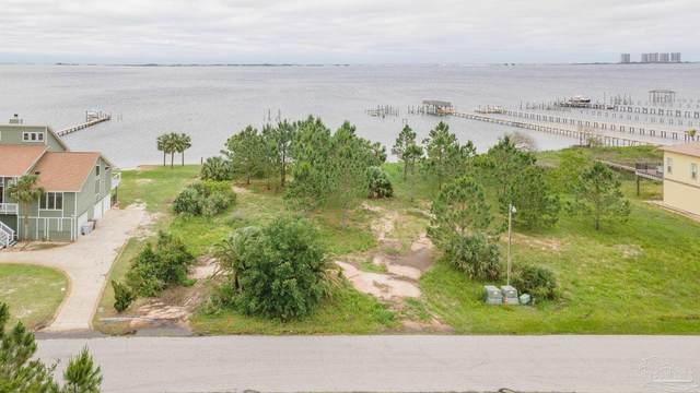 4141 Madura Rd, Gulf Breeze, FL 32563 (MLS #589651) :: Levin Rinke Realty