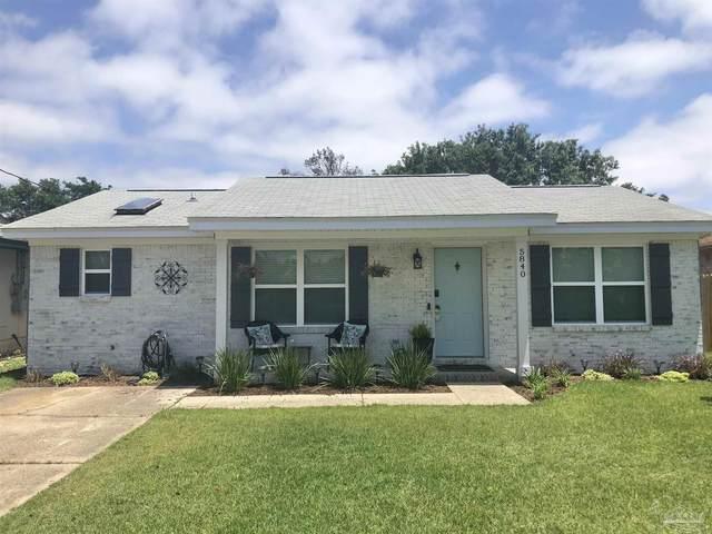 5840 Linn Ave, Pensacola, FL 32507 (MLS #589653) :: Levin Rinke Realty