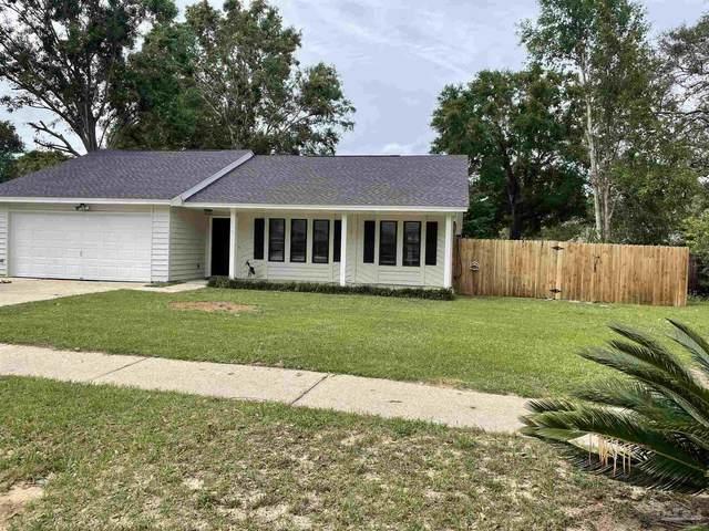 7467 Baywoods Ln, Pensacola, FL 32504 (MLS #589655) :: Levin Rinke Realty