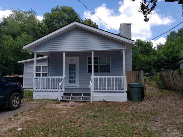 109 Cavalier Dr, Pensacola, FL 32507 (MLS #589656) :: Levin Rinke Realty