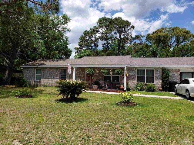 3588 Wimbledon Dr, Pensacola, FL 32504 (MLS #589657) :: Levin Rinke Realty