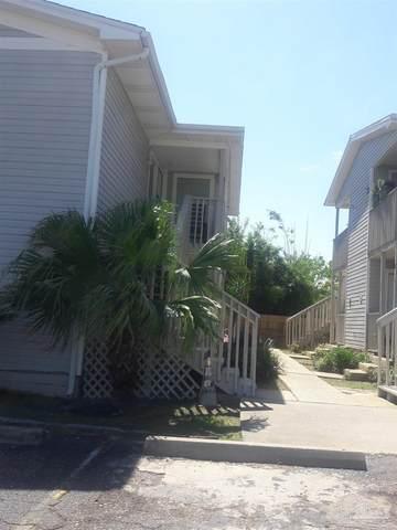 1275 Redwood Ln C, Gulf Breeze, FL 32563 (MLS #589678) :: Connell & Company Realty, Inc.