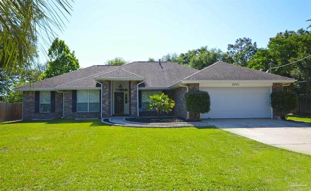 5771 Juergen Way, Milton, FL 32570 (MLS #589686) :: Connell & Company Realty, Inc.