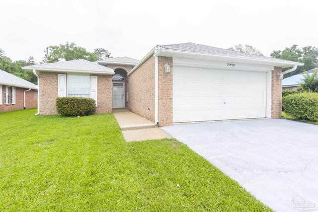 2990 Turners Meadow Rd, Pensacola, FL 32514 (MLS #589697) :: Connell & Company Realty, Inc.
