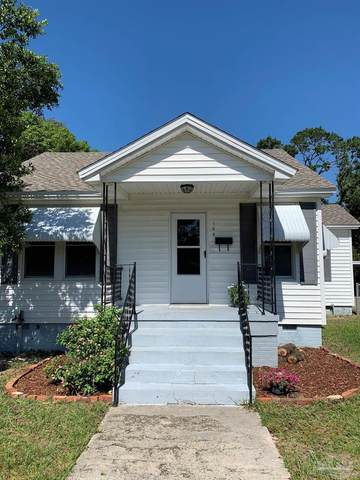 105 S G St, Pensacola, FL 32502 (MLS #589712) :: Levin Rinke Realty