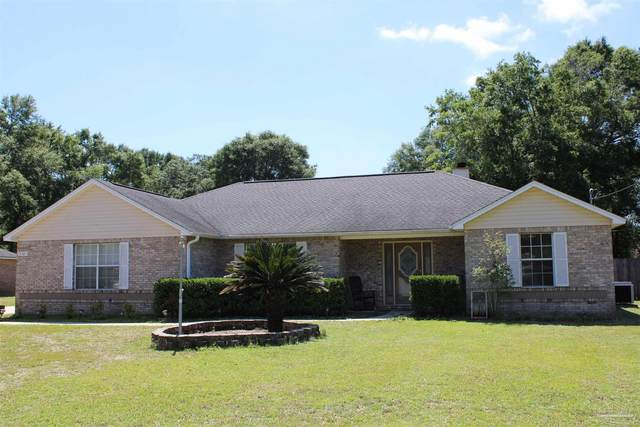 5721 Verna Way, Milton, FL 32570 (MLS #589714) :: Connell & Company Realty, Inc.