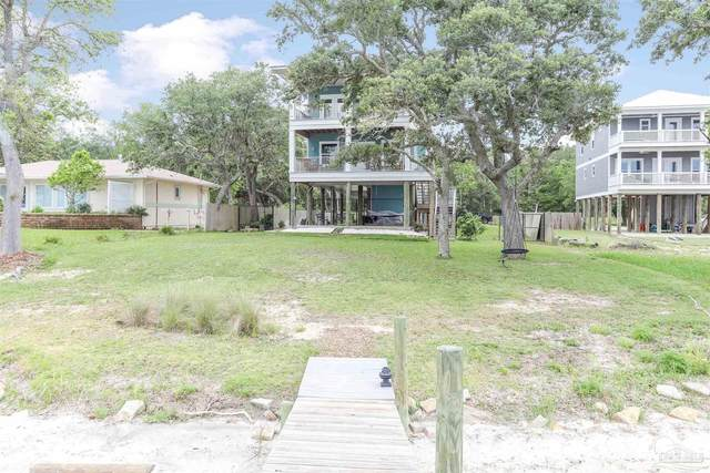 5129 Soundside Dr, Gulf Breeze, FL 32563 (MLS #589717) :: Connell & Company Realty, Inc.