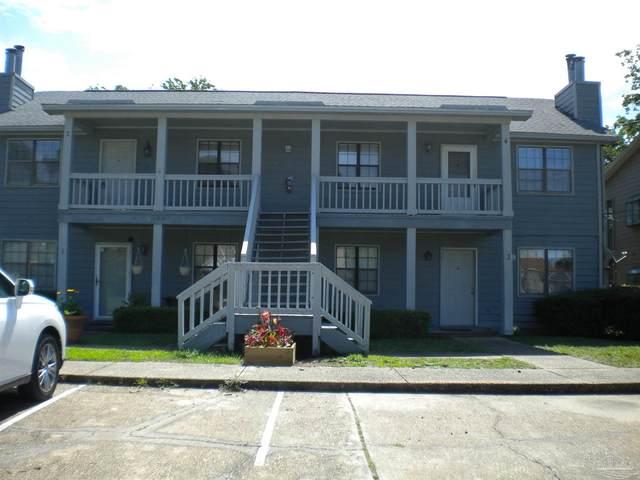 1148 Redwood Ln #4, Gulf Breeze, FL 32563 (MLS #589732) :: Connell & Company Realty, Inc.