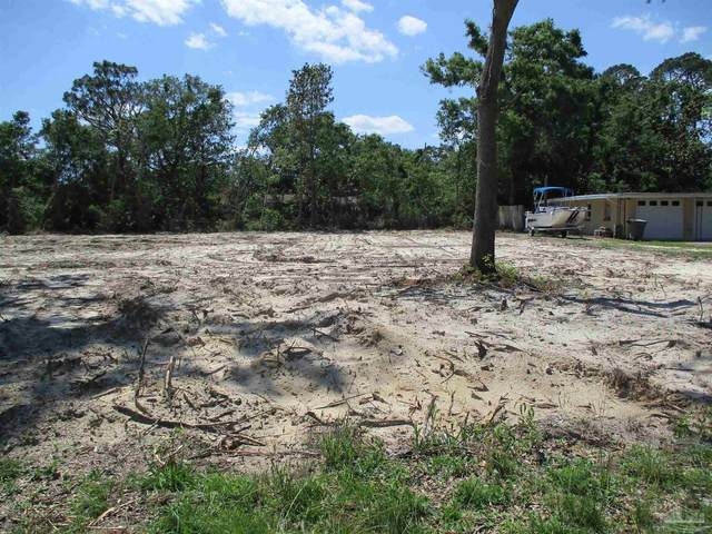 700 BLK Mills Ave, Pensacola, FL 32507 (MLS #589733) :: Connell & Company Realty, Inc.