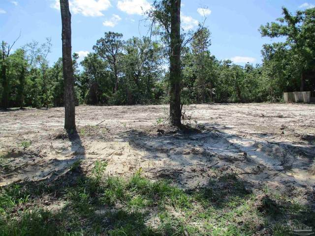700 BLK Mills Ave, Pensacola, FL 32504 (MLS #589736) :: Connell & Company Realty, Inc.