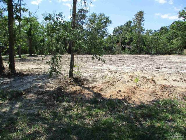 700 BLK Mills Ave, Pensacola, FL 32507 (MLS #589739) :: Connell & Company Realty, Inc.