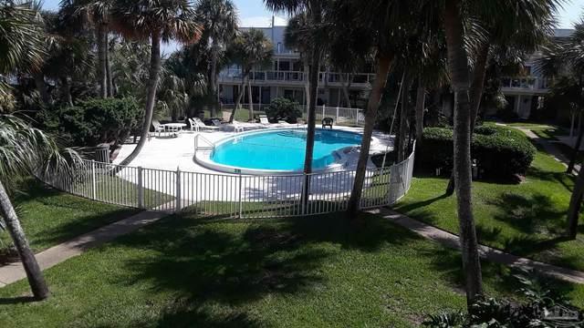 1511 Via Deluna Dr, Pensacola Beach, FL 32561 (MLS #589743) :: Levin Rinke Realty