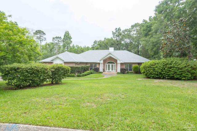 1206 Blue Fox Pl, Pensacola, FL 32514 (MLS #589754) :: Connell & Company Realty, Inc.
