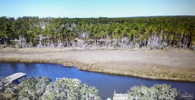 0000 Bay Point Blvd, Milton, FL 32583 (MLS #589757) :: Connell & Company Realty, Inc.