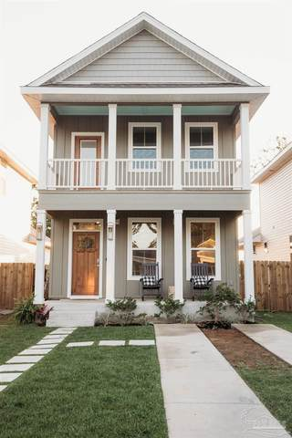 251 S M St, Pensacola, FL 32502 (MLS #589766) :: Connell & Company Realty, Inc.