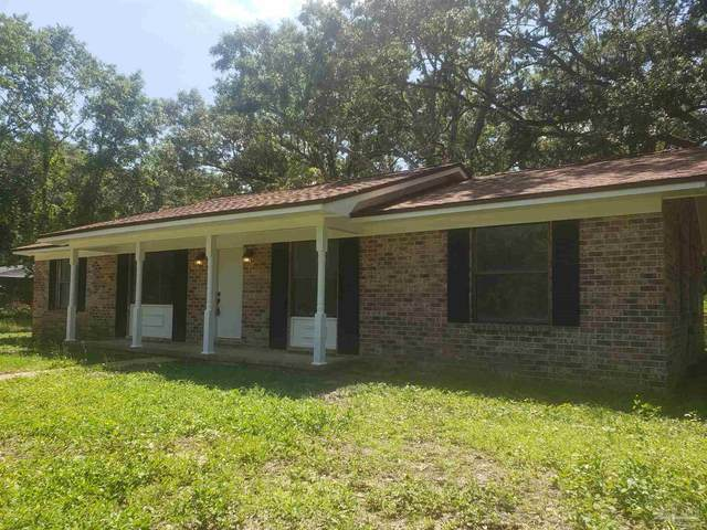 1893 Brentco Rd, Cantonment, FL 32533 (MLS #589767) :: Connell & Company Realty, Inc.