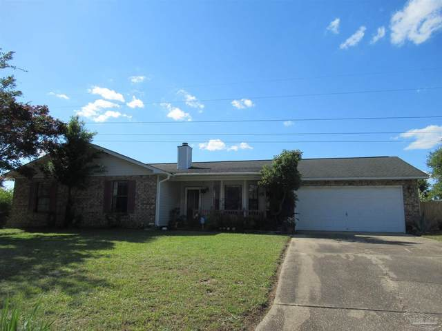 10429 Waterford Dr, Pensacola, FL 32514 (MLS #589772) :: Connell & Company Realty, Inc.