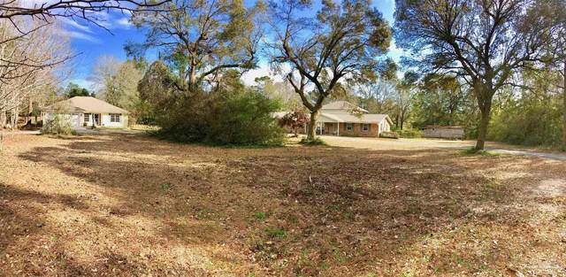 9841 Mobile Hwy, Pensacola, FL 32526 (MLS #589773) :: Connell & Company Realty, Inc.