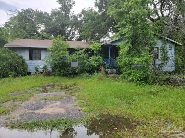 700 Edwards St, Pensacola, FL 32505 (MLS #589789) :: Connell & Company Realty, Inc.