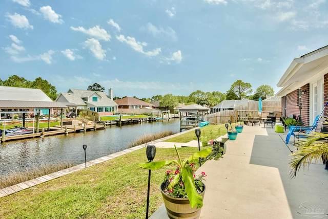 1630 Lahaina Ct, Gulf Breeze, FL 32563 (MLS #589791) :: Levin Rinke Realty