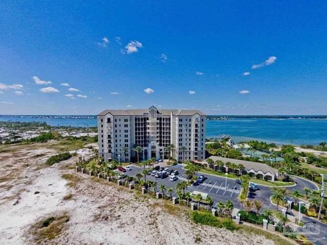 14900 River Rd #104, Pensacola, FL 32507 (MLS #589794) :: Levin Rinke Realty