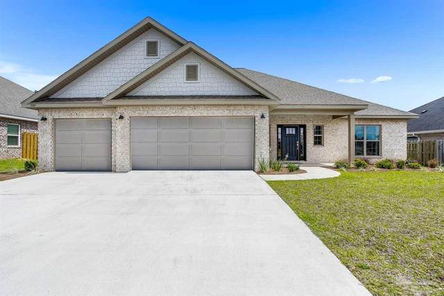 5141 Wheeler Way, Pensacola, FL 32526 (MLS #589800) :: Connell & Company Realty, Inc.