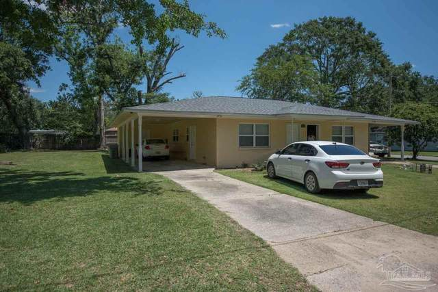 8600 Figland Ave A & B, Pensacola, FL 32534 (MLS #589801) :: Connell & Company Realty, Inc.