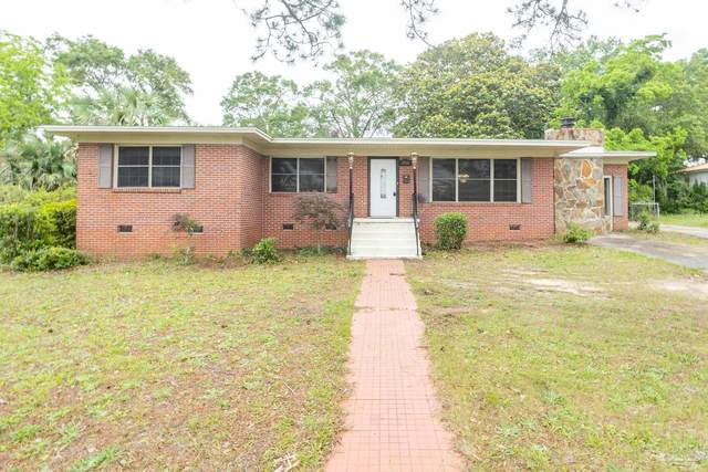3511 Bayou Blvd, Pensacola, FL 32503 (MLS #589803) :: Connell & Company Realty, Inc.