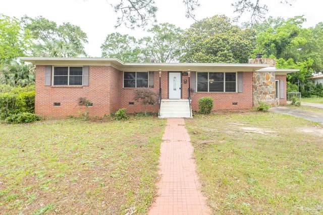 3511 Bayou Blvd, Pensacola, FL 32503 (MLS #589803) :: Levin Rinke Realty
