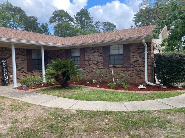 5736 Princeton Dr, Pensacola, FL 32526 (MLS #589804) :: Connell & Company Realty, Inc.