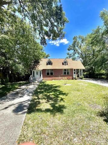 406 Winthrop Ave 406 & 408, Pensacola, FL 32507 (MLS #589805) :: Levin Rinke Realty