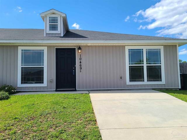 10469 River Birch Dr B, Pensacola, FL 32534 (MLS #589806) :: Connell & Company Realty, Inc.
